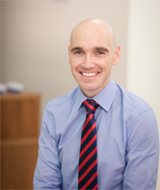 Dr. Conor Durack | Endodontist | Riverpoint